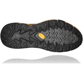 Hoka One One Speedgoat 4 CNY Shoes black/gold